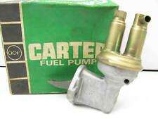 Vintage Carter M6681 Mechanical Fuel Pump - 1975 Ford 200, 250 I6
