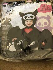 Diego The Bat Costume 18-24 Months
