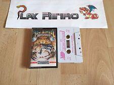 MSX ABU SIMBEL PROFANATION COMPLETO VERSION ESPAÑOLA