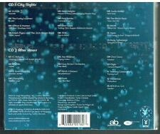 CHILLIN AT THE PLAYBOY MANSION with CHRIS COCO - 2003 UK 26-track, 2xCD album