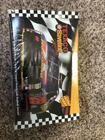 1994 MAXX TEXACO HAVOLINE RACING WAX BOX NEW UNOPENED!!! Nascar