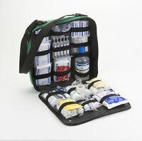 Erste Antwort Hilfe Kit In Wasser Widerstansfähig Tüte - HNO/Event Sanitäter