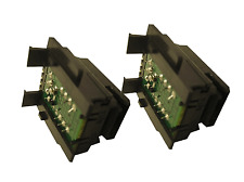 2 x Imaging Unit Drum Reset Chips ( 108R00645 ) for Xero Phaser 6300  6350  6360