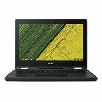 Acer ALY03781U10N Spin 11 R751t-c4xp 11.6 Touchscreen LCD 2 in 1 Chromebook -...