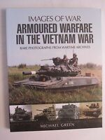 Armoured Warfare in the Vietnam War by Images of War, Color & BW Photos