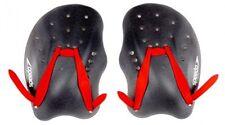 Speedo Tech Paddle - Red/Grey, M