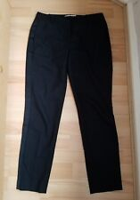 Lovely Michael Kors Black Trousers, size 2 or UK8