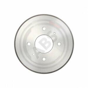 A.B.S. 3423-S Bremstrommel Hinterachse passt für Smart Forfour 454
