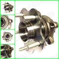 2003-2012 BMW Z4 Rear Wheel Hub Bearing PAIR