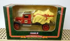 Case Ih Christmas 1931 Hawkeye Stake Truck With Sacks 1997 Diecast Ertl #4543