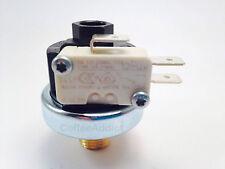 Espresso Coffee Machine Switch XP110 125 0.5-1.2 bar