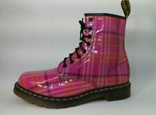 Dr.Martens Doc's,1460 W, Synthetic Frame Rain Women's Boots Size 10L