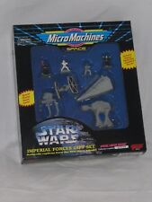 Vintage Star Wars Imperial Forces Micro Machines Gift Set Galoob 1994