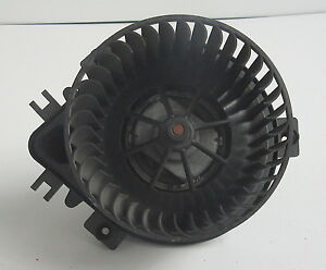 Genuine Used MINI Valeo Heater Blower Motor Fan for R50 R52 R53 - W964424E