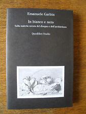 In bianco e nero (Emanuele Garbin)  XX15
