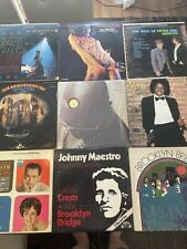 Vintage Vinyl Record Lot *Send Any Offer Willing To Negotiate*Read Description*
