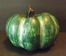 Unique Melon Candle(120519)