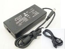Cargador portatil ORDENADOR HP compatible 19V 4.74A 90W 7.4*5.0 con Cable