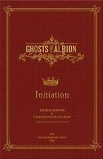 Initiation (Ghosts of Albion Novels)-ExLibrary