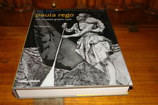 PAULA REGO-THE COMPLETE GRAPHIC WORK BY T.G.ROSENTHAL