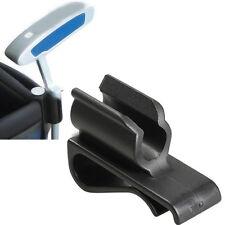 Golf Bag Putter Clamp Organizer Holder Golf Equipment Golf Club Ball Marker