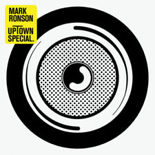 Mark Ronson - Uptown Special [New & Sealed] CD