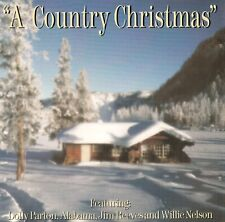 A COUNTRY CHRISTMAS / CD