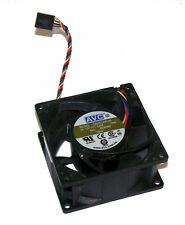 Dell M8041 OptiPlex GX520 GX620 Model DCCY SFF Fan | AVC DA08038B12H  0M8041