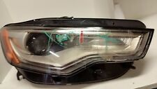 Used 2011 2012 2013 OEM Audi  A6 right HID Xenon headlight 4G0941006B