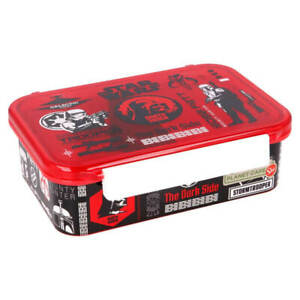 Star Wars Dark Side Brotdose Lunchbox Frühstücksbox 790 ml