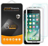 Supershieldz for Apple iPhone 8&7 Plus (5.5inch) Tempered Glass Screen protector