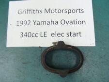 1992 92 YAMAHA OVATION 340 89E LE CS340E 93 94 airbox carb boot air intake