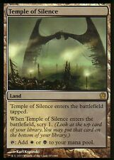 Temple of Silence FOIL | NM | Theros | Magic MTG