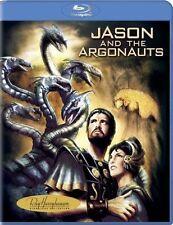 Jason and The Argonauts 0043396342323 With Michael Gwynn Blu-ray Region a