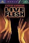 Live Flesh (DVD, 2001)