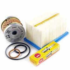 BMW F650GS Dakar single spark Original Service Kit spark plug air oil filter