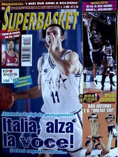 Super Basket n°26 1999 [GS36]