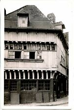 CP 59 NORD - Valenciennes - Vieille maison espagnole