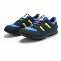 Walsh PB Elite Fell Unisex Blue Running Spikes Sports Shoes Trainers
