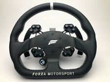 Fanatec Clubsport Universal Hub xBox One PC with Forza Motorsport Steering Wheel