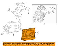 GM OEM-Body Control Module 13594614