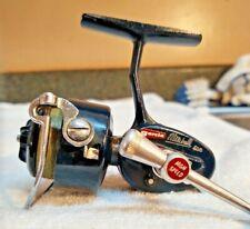 Vintage Garcia Mitchell 408 ultra lite spinning reel.
