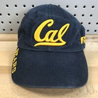 California Golden Bears Russell Athletics Low Profile Unstructured Navy Hat Cap