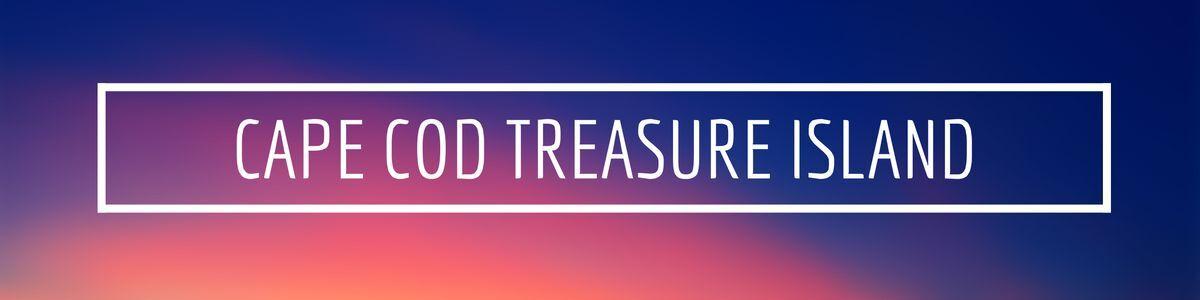 Cape Cod Treasure Island