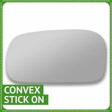 Left hand passenger side for Nissan Sunny N14 90-95 wing mirror glass