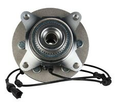 New DTA Front Wheel Hub and Bearing Assembly with Warranty Fits 4WD Expedition