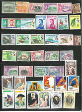 Dominica  Mint & Used Stamps