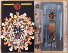 DISPOSABLE HEROES OF HIPHOPRISY - FAMOUS AND DANDY (4th & BROADWAY) CASSETTE