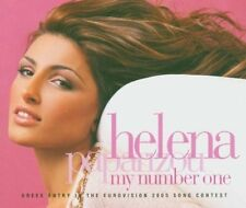 Helena Paparizou My number one (ESC 2005) [Maxi-CD]