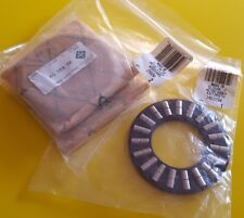 INA K89309TN Thrust Roller Bearing Set with WS 89309 Shaft Washers Brand New